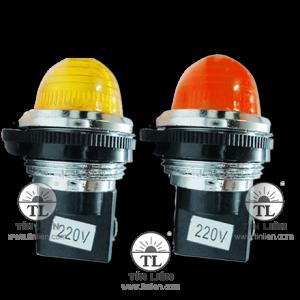 Đèn báo dùng cho máy công nghiệp