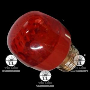 Đèn LED 12 Bóng Đỏ