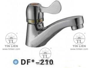 Vòi nước DF-210