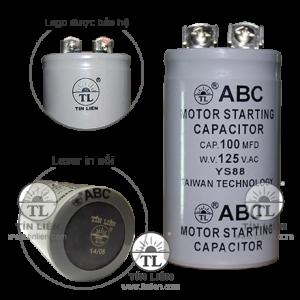 Tụ đề TL ABC 125V 1000mf(uf)