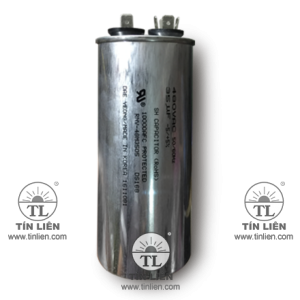 Tụ đèn cao áp 1000W Dae Yeong 480V 40mf
