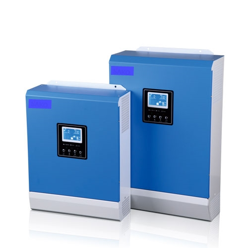 Bộ inverter chuyển đổi điện AC DC