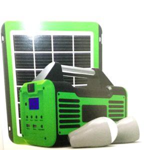 Bộ 9V 5W (solar panel) - 4.5AH/6V (ACQUY)