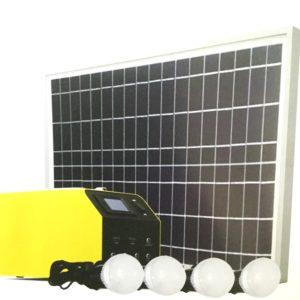 Bộ Sạc chuyên dụng 18V 20W (solar panel) - 12AH/12V (ACQUY)