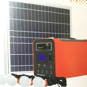 Bộ Sạc tích hợp 18V 20W (solar panel) - 12AH/12V (ACQUY)