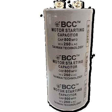 Tụ BCC loại phổ thông S-Grade