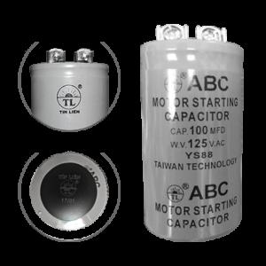 Tụ đề TL ABC 125V 600mf(uf)