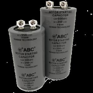 Tụ Đề TL ABC 250V 400mf(uf)